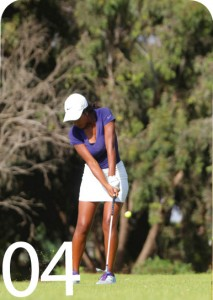 golf balle contact bouchra